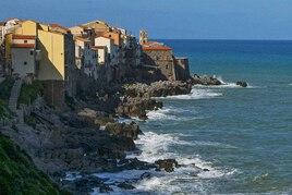 Village de Sicile  - Le fichier 20€ - Tirages tous formats voir mon site sur mon profil