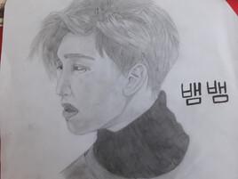 """Artiste-Kpop """"Bambam"""" (GOT7)"""