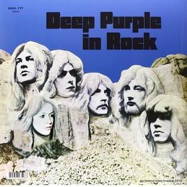 """revisite de mon premier 33 tours"""" Deep Purple"""" :)"""