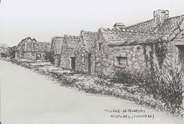 Village de pêcheurs (Rostudel)