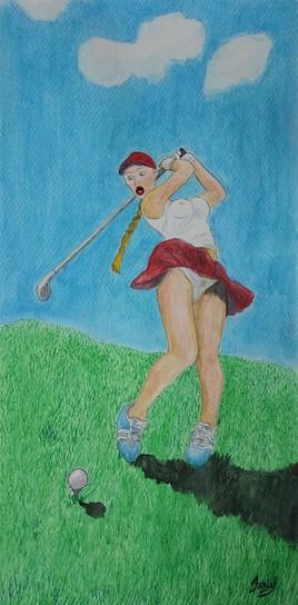 Golfette