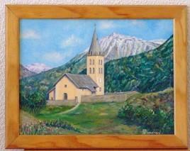 l'église de Saint-Pierre