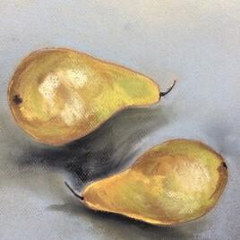Délicieuses poires