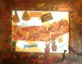 Spécial Porc'   Boucherie traditionnelle '