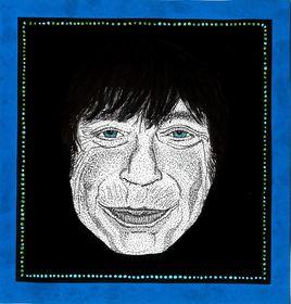creepy portrait 3 Le père
