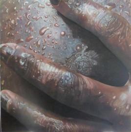 Peinture Black 5