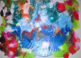 the color dream 3