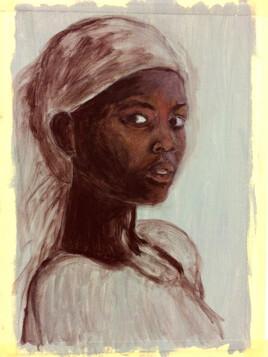 Portrait. 19-2