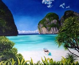 Phi Phi Island ...