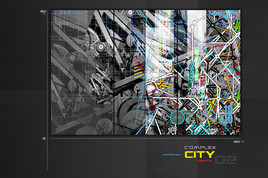 Complex City 02