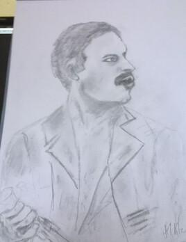 Freddie Mercury était un génie de la musique. Avec Queen, il a marqué l'histoire!