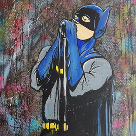 Batman old school