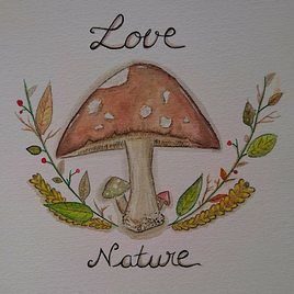 Love nature (original)
