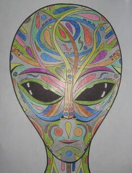 Extraterrestre 10