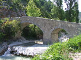 PONT SAINT JULIEN