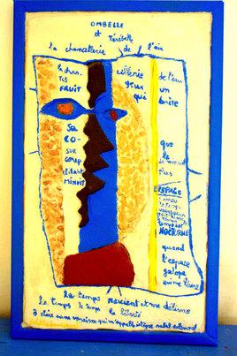 Césaire en Picasso