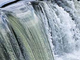 l'eau puissance et beauté