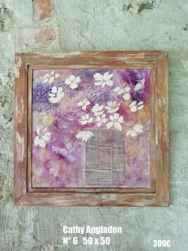 Bouquet de Fleurs N°006