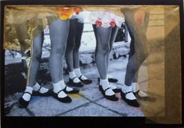 """Hommage aux """"Jeunes filles en fleurs"""""""