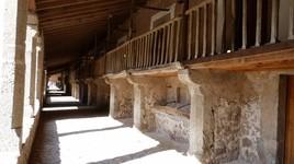 monastère de LLUC à Majorque