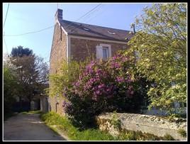 Maison à Saint-Jean-de-Beauregard près des Ulis  (photo)