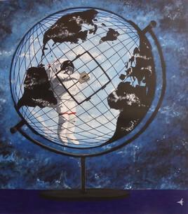 La cage terrestre