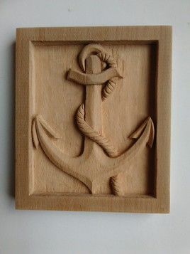 Anchor boat