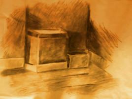 les cartons