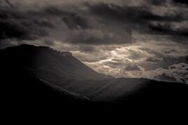 Montagnes ...