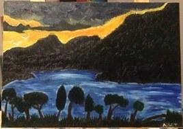Lac Orageux