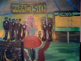 Paradisio Circus