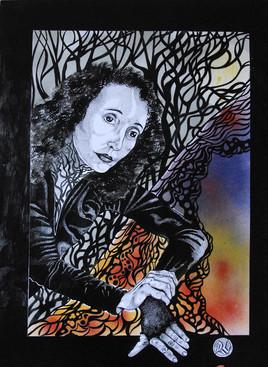 Joyce Oates