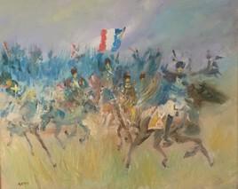 Napoléon-Campagne de France