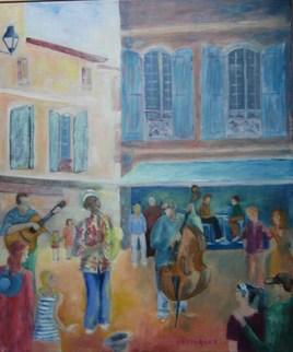 Jazz à St Rémy de Provence