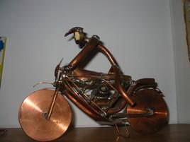 motard Copper
