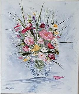 Le bouquet tout doux