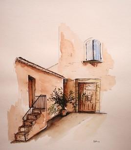 Roussillon I