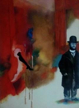 Hommage à Henri de Toulouse-Lautrec