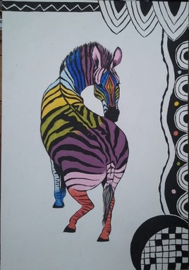 Colorzebra