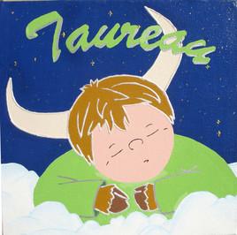 Signe astro de bébé, Taureau