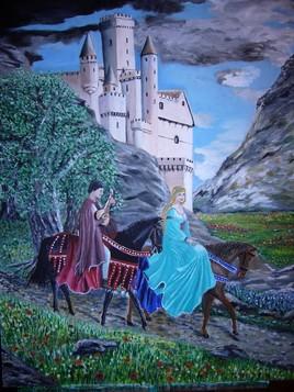 ROMANCE DU MOYEN AGE