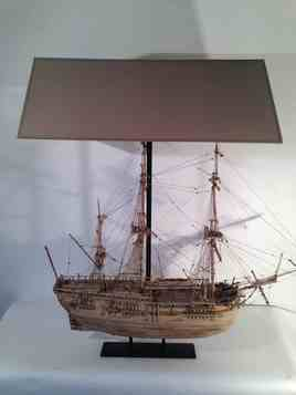 Lampe ANDEAVOUR