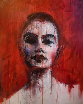 Portrait Camille1