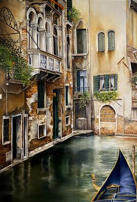 Venise lumineuse