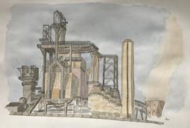 ThyssenKrupp Duisbourg