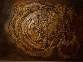 météore de bronze