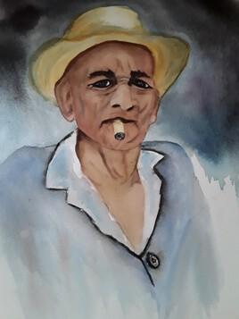 Le cubain