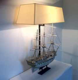 Lampe PANDORA
