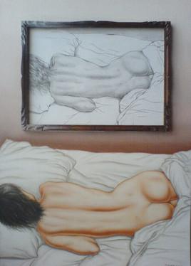 L'endormie