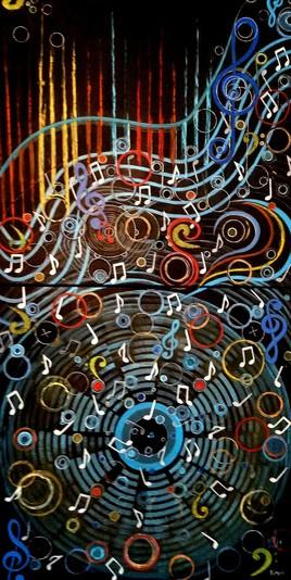 Soleil Musical (diptyque)